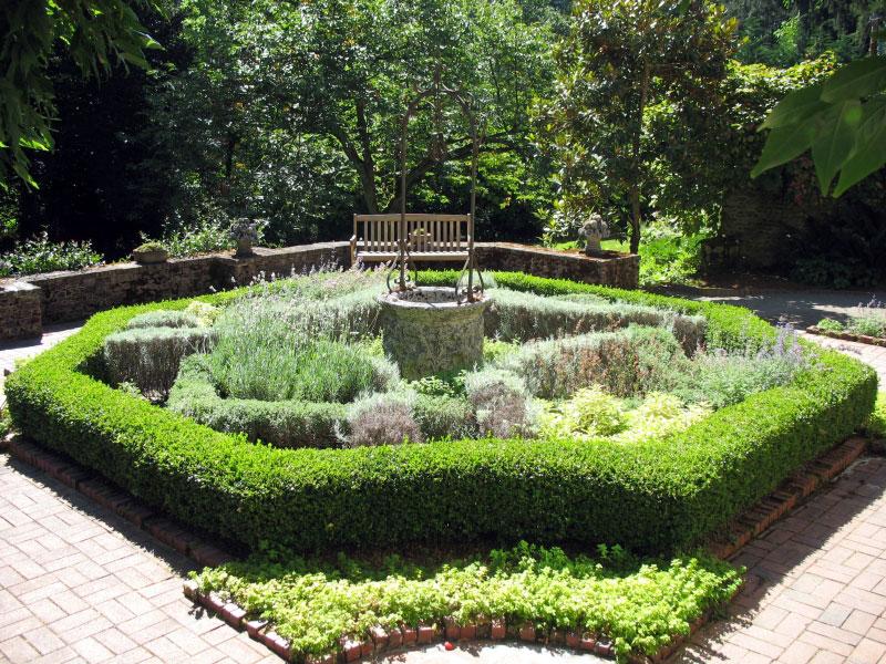 Lakewold Gardens | GardenVisit.com, the garden landscape guide
