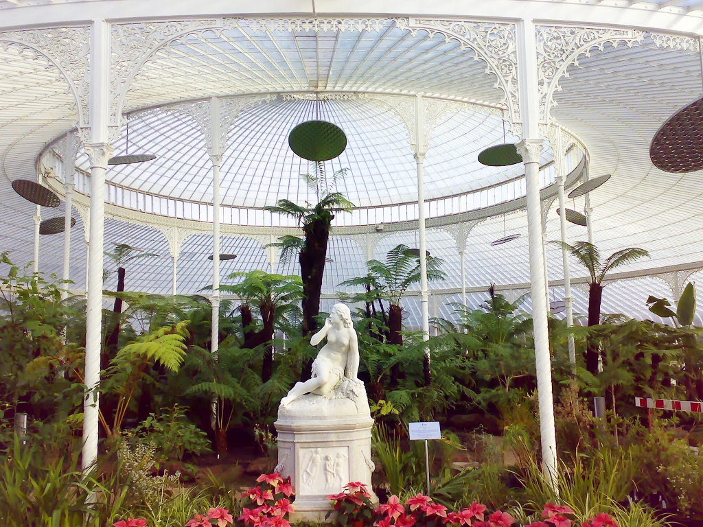 glasgow botanic gardens 1111 jpg 600x The Best Reasons to Visit Glasgow