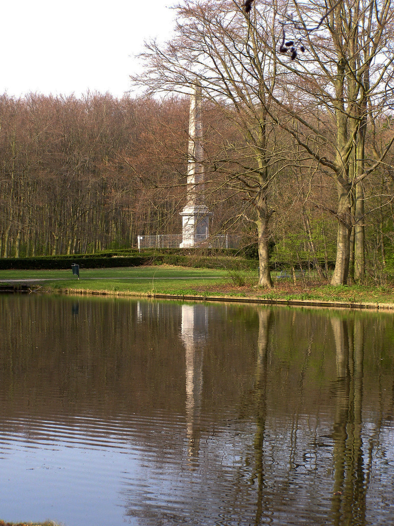 Neuberg - Huis ter Nieuwburg | GardenVisit.com, the garden ...
