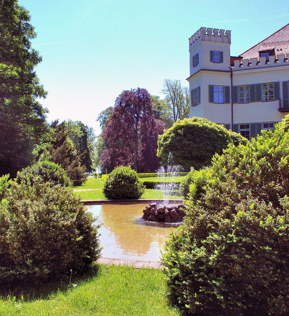 possenhofen schlosspark 384x jpg
