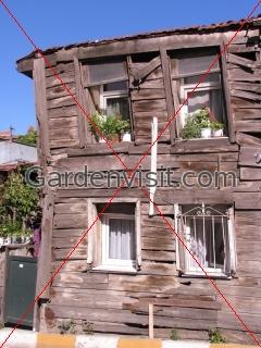 Vernacular Architecture on Vernacular Architecture Istanbul Vernacular Architecture