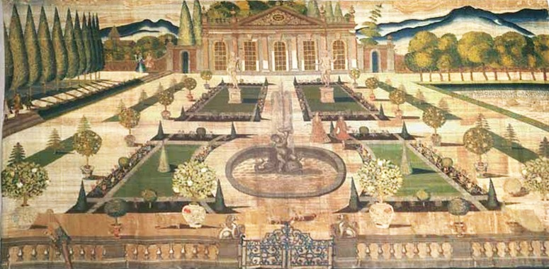 Image result for The History of Landscape Design