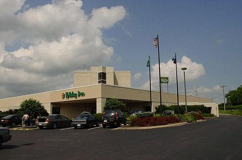 Holiday Inn Golf & Conference Center-Staunton