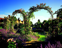 Rose Arbour, Great Fosters Hotel