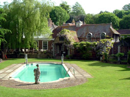 PowderMills Hotel, Kent
