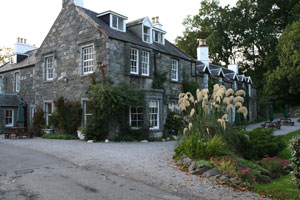Creebridge House Hotel, Minigaff
