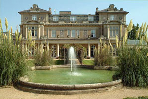 Down Hall Country House Hotel, Hertfordshire