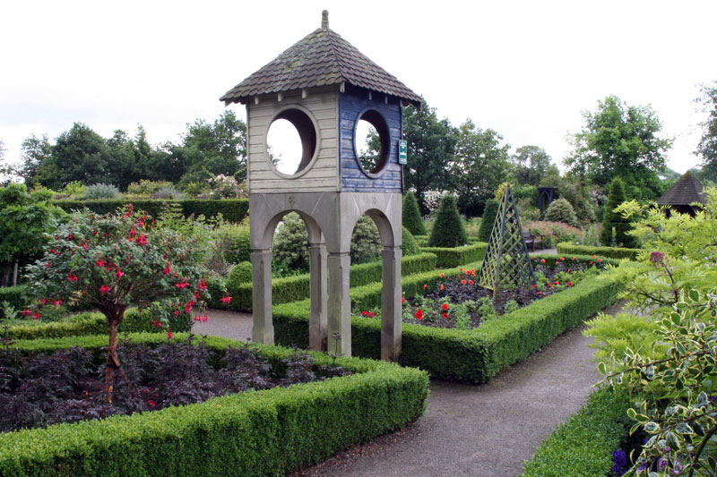 Bridgemere Garden World, Cheshire