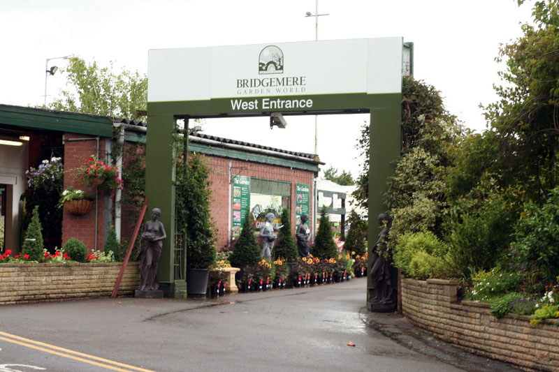 Bridgemere Nurseries