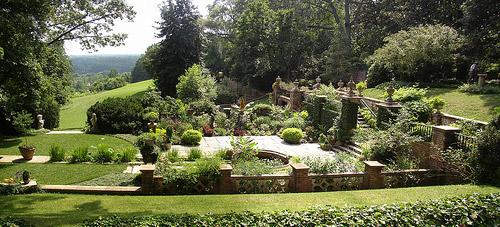 Norring rezidencia Virginia_house_richmond_600x