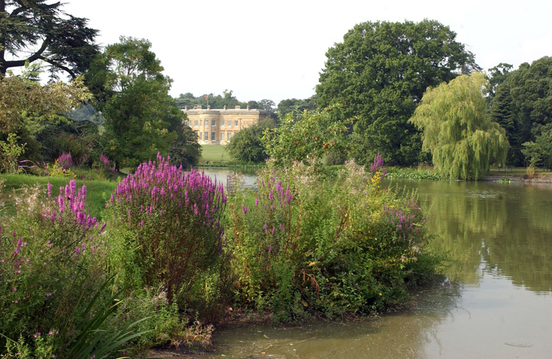 Spetchley Park Gardens, Worcestershire