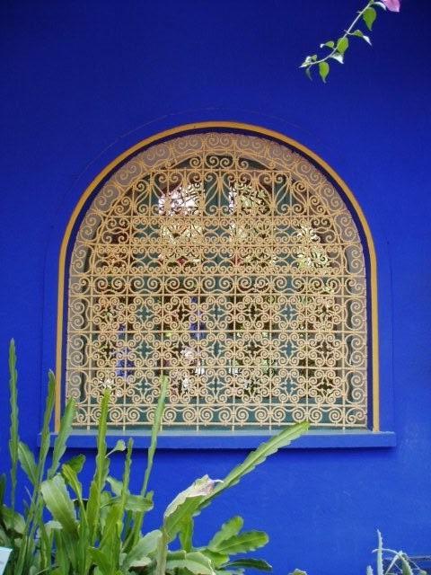 Majorelle Azul