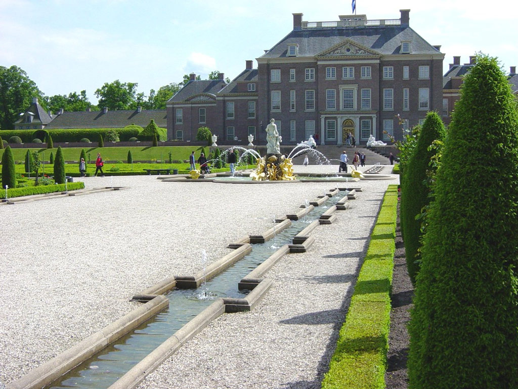 Het Loo Palace, The Netherlands