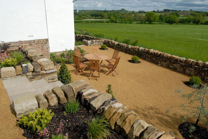 josh ward design 600x, Bahçe peyzaj örnekleri