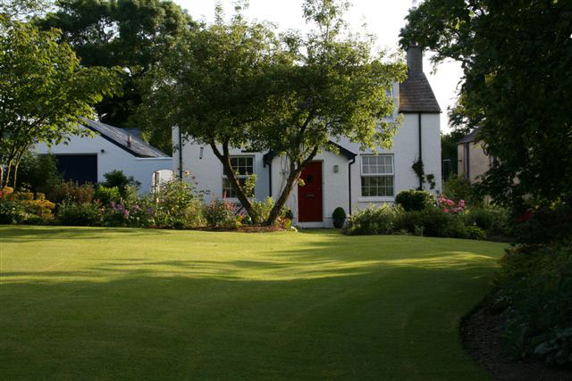 Ballyrobert Cottage Garden