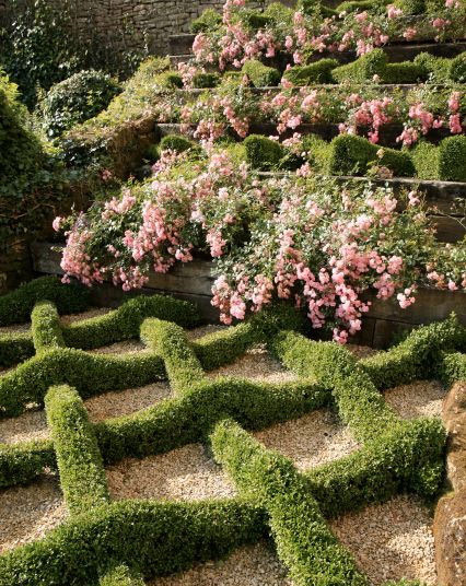 Knot Garden Design - Free Articles Directory | Submit Articles