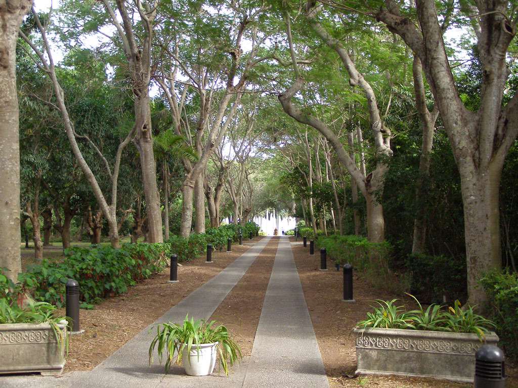 Deering Estate, Florida