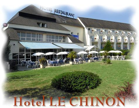 Inter Hotel Le Chinon