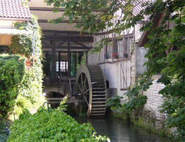 Chateaux & Hotels de France Le Moulin Du Landion