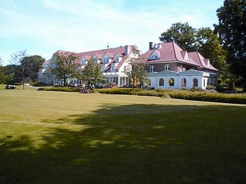 Hampshire Golf Hotel Ahaus
