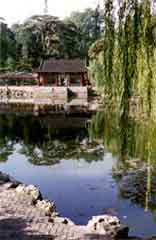 Chinese Garden Design Philosophy | GardenVisit.com, the garden ...