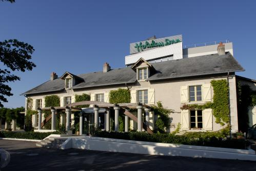 Holiday Inn Nevers Magny-Cours