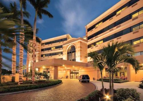 Doubletree Hotel West Palm Beach Airport
