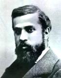 Biographies > Antoni Gaudi