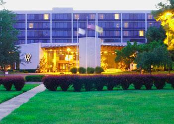 Doubletree Hotel & Executive Meeting Center Somerset