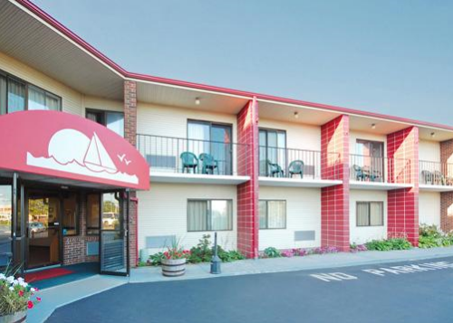 Econo Lodge and Suites Middletown