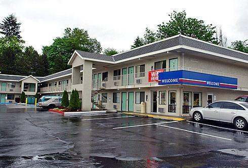 Motel 6 Seattle Seatac Airport