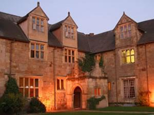 Madeley Court Hotel
