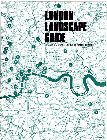 London Landscape Guide